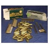 64 Rounds 9x19 Luger