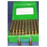 85 Rounds 45 Colt Reloads
