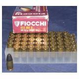 45 Rounds Fiocchi  .455 Mk 2  & Brass