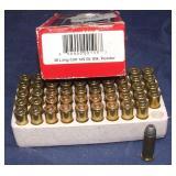 50 Round Gorex  38 Long Colt