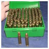 100 Rounds 30 Carbine Loads