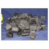 102 M1 Garand 8 Round Clips In Excellent To About.