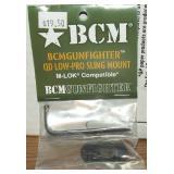 BCM QD Low Pro Sling Mount