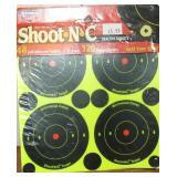 Shoot N.C Targets