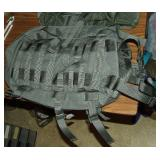 Heavy Duty Go Bag (Pack) With Insert