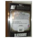 Blackhawk  Double Mag Pouch, Pistol