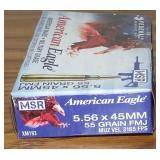 American Eagle 5.56X45