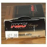 PMC  10mm  Auto