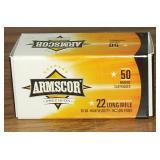 Armscor 22 LR  HP
