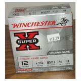 Winchester 12 Ga. Orange Tracker