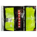 RADWEAR  High Visibility Safety Vest