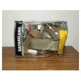 Safariland Tactical Holster-Leg Paddle