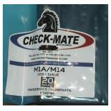 Check Mate  M1A/M14  USGI Mag