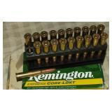 Remington 303 British, 27 Rounds