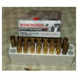 Winchester 7mm Remington Magnum, 17 Rounds