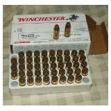 Winchester 9X23 Winchester, 49 Rounds