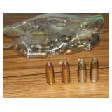 9mm Luger, 23 Rounds