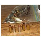40 S&W,  32 Rounds