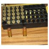 40 S&W  25 Rounds