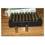 Remington 32 Auto,  50 Rounds