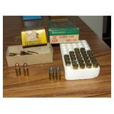 32 S&W 43 Rounds