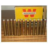 Winchester 38-55, 12 Rounds