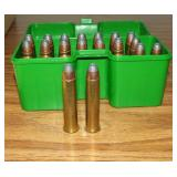 45-70  18 Rounds