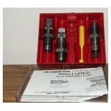 Lee 9mm Luger 3 Die Set