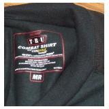 TRU SPEC Combat Shirt Sz Medium