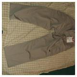 TRU SPEC Tactical Pants Sz 32 Inseam 32