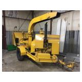Vermeer 1220 Chipper Online Only Auction