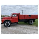 Paul Robarge Antique Tractor Online Auction