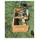 King Cutter Scraper Box