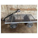 Yard Wagon - 48-in x 24-in