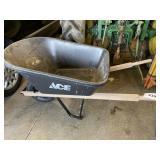 ACE Wheelbarrow