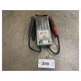 Milton 6 & 12 Volt Battery Tester