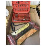 T Handle Hex Key Wrench Set