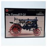 Ertl 1/16 Scale Precision Series The Farmall F-20