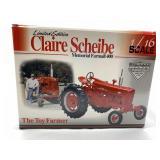 SpecCast Claire Scheibe Memorial Farmall 400 Tract