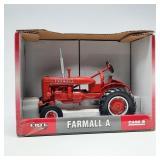 Ertl 1/16 Scale Case IH Farmall A Die Cast Metal