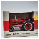 Ertl 1/16 Scale Case IH Farmall Super MD