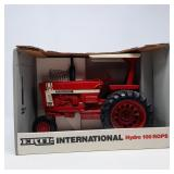 Ertl 1/16 Scale International Hydro 100 ROPS Speci