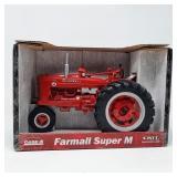 Ertl 1/16 Scale McCormick Farmall Super M