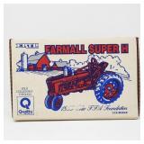 Ertl 1/16 Scale 1993 Ohio FFA Foundation Farmall S
