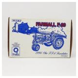 Ertl 1/16 Scale 1994 Ohio FFA Foundation Farmall F