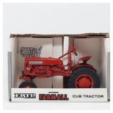 Ertl 1/16 Scale Farmall Cub