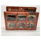 Ertl International Harvester Historical Toy Tracto