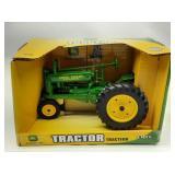 Ertl 1/16 Scale John Deere General Purpose Tractor