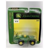 Ertl 1/64 Scale John Deere 8020 Tractor