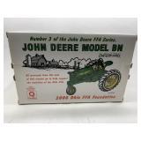 Ertl Collectibles FFA John Deere Model BN 1/16 Sca